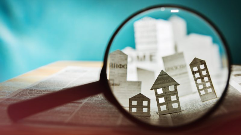 An Overview and Analysis of the Property Market by Nicholas Statman