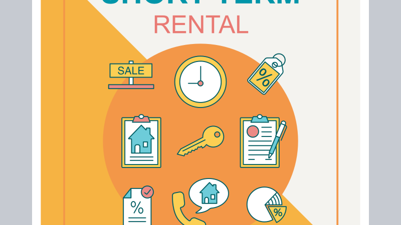 Nicholas Statman : Are Short-Term Rentals Real Estate Investing's Future?
