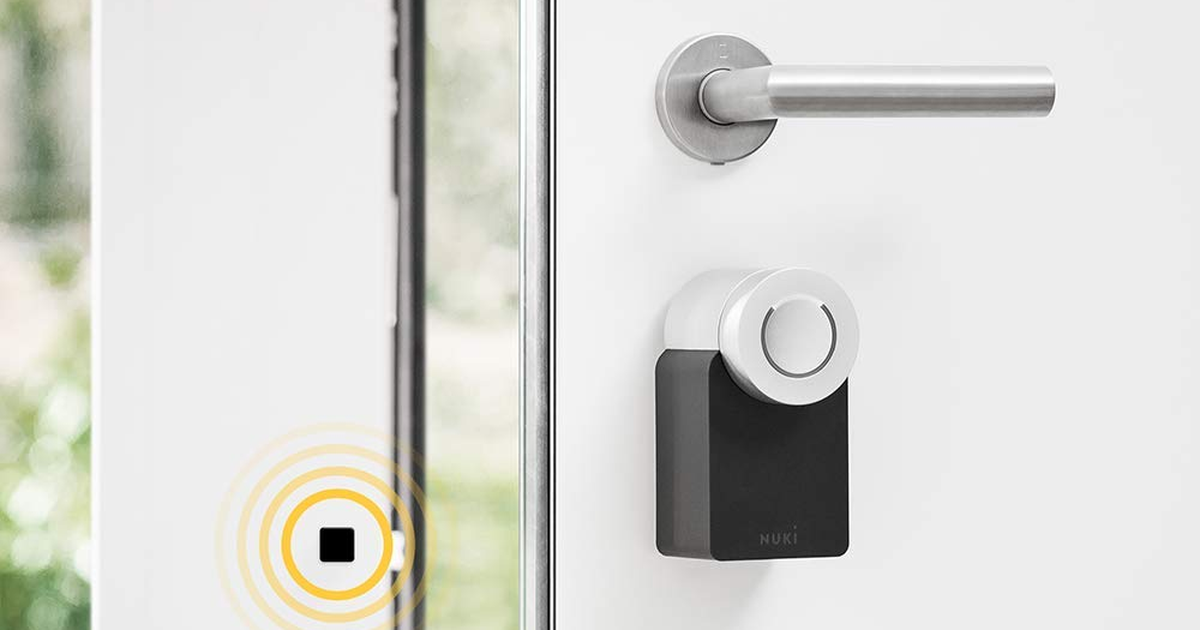 The 7 best smart locks in the UK