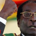 Obituary: Robert Mugabe