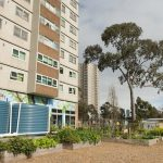 Cleaner living through public housing: Access to land is a barrier to simpler, sustainable living