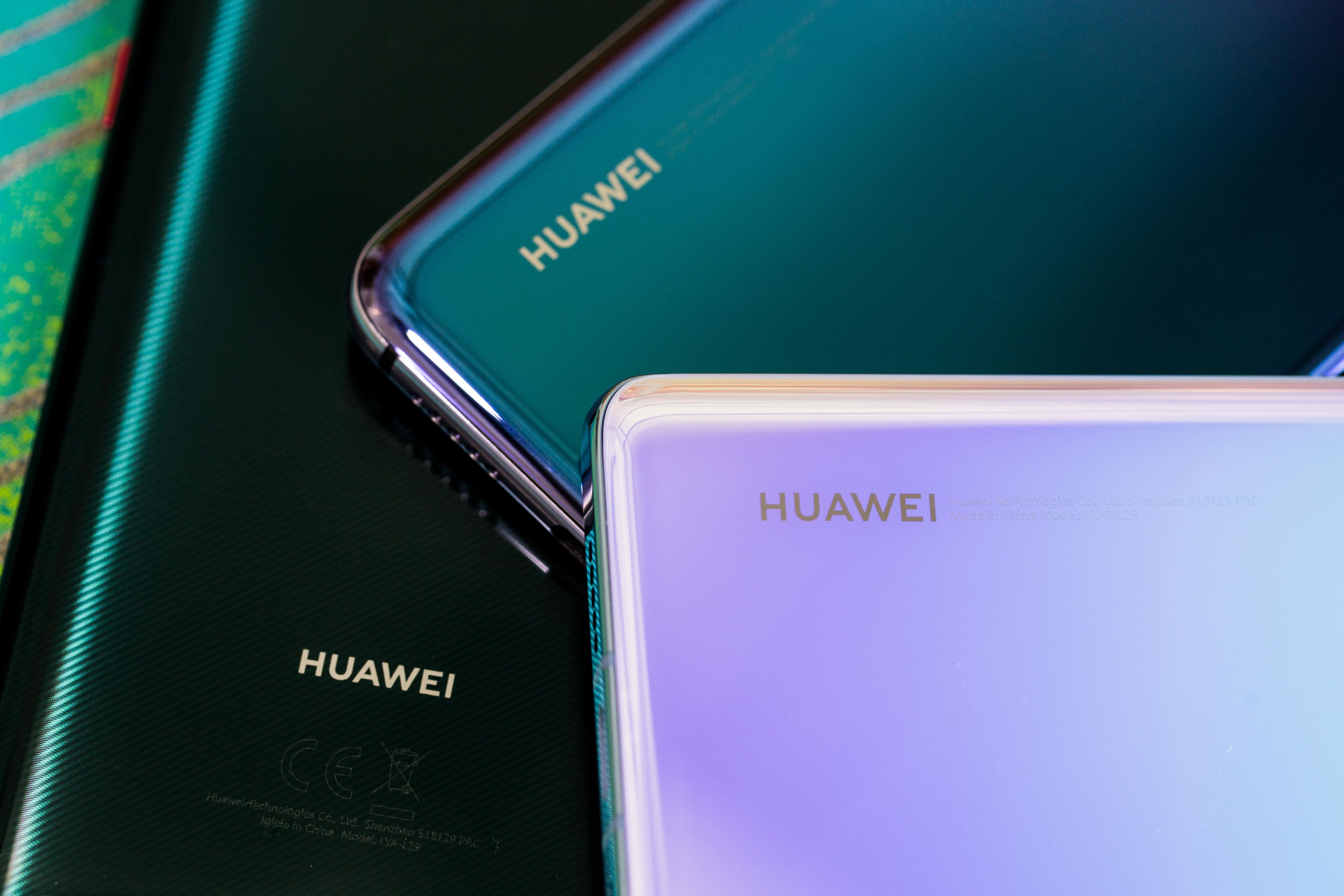 Huawei ban: Full timeline and why the 5G Mate 30 Pro might not use Android – CNET