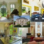 The 18th-century French chateau hits the market for an astounding £390,000
