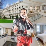 Freddie Mercury's sister knocks £250k off Hyde Park home