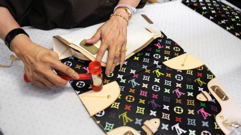 Luxury's Supply Chain in the Spotlight