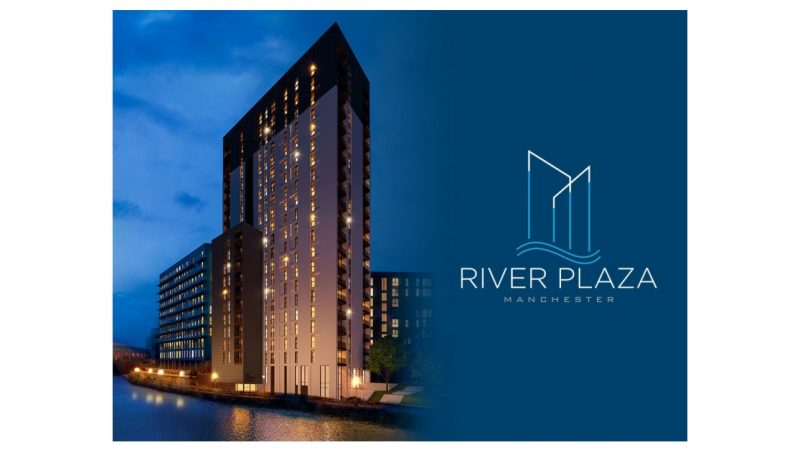 tZERO Partners with Alliance Investments to Tokenize River Plaza, a Luxury Real Estate Development in Manchester, UK