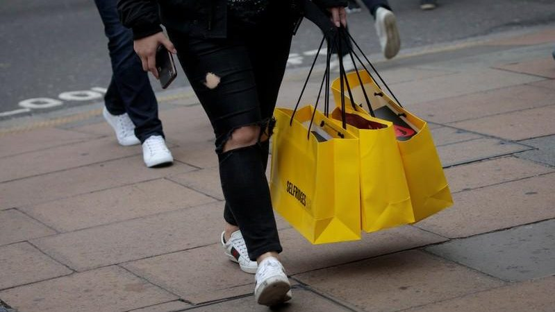 UK consumer sentiment returns to joint-weakest since 2013 – GfK