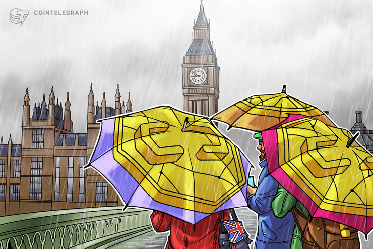 New Report on Crypto's Legal Status in UK Lays Out Regulation Options