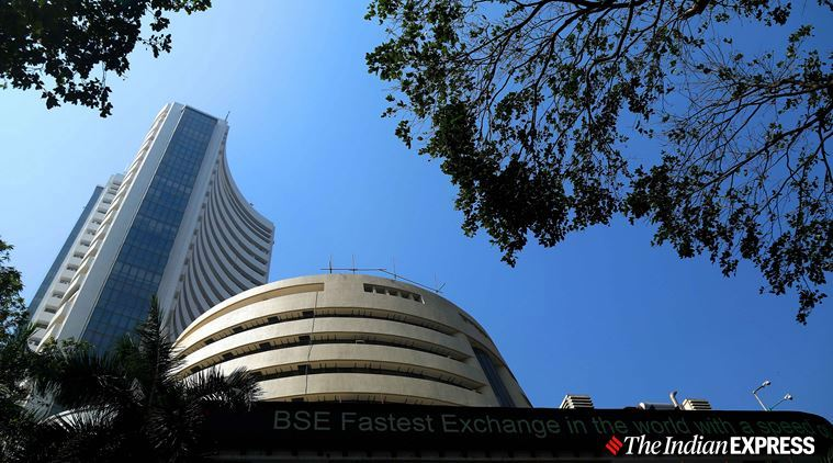 Sensex rises over 250 points on strong global cues; Nifty above 12,000
