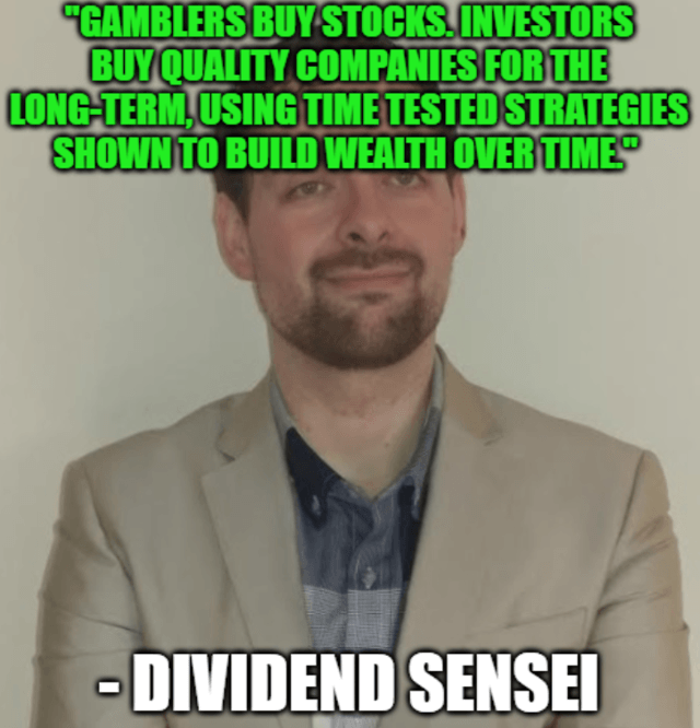 The Best Dividend Stocks Smart Investors Can Buy Now That We Have A Trade Deal