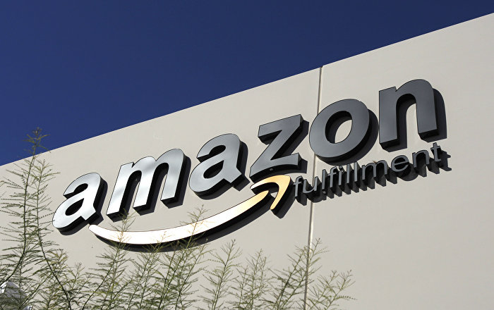 Amazon Files International Trademarks for 'Amazon Pharmacy'