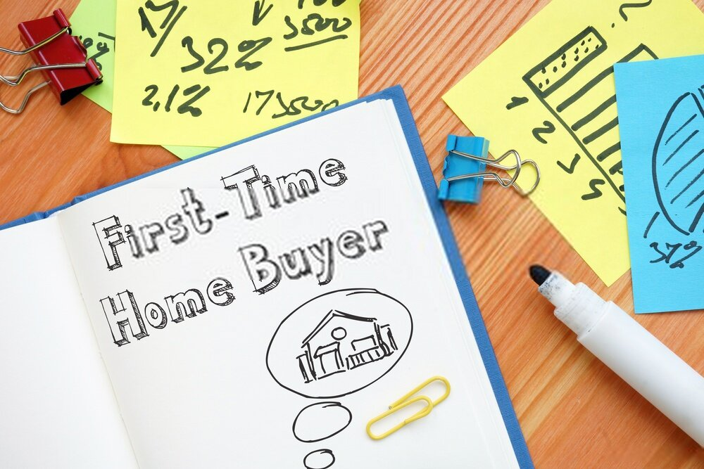 First Time Home Buyers Are Looking For These 5 Things